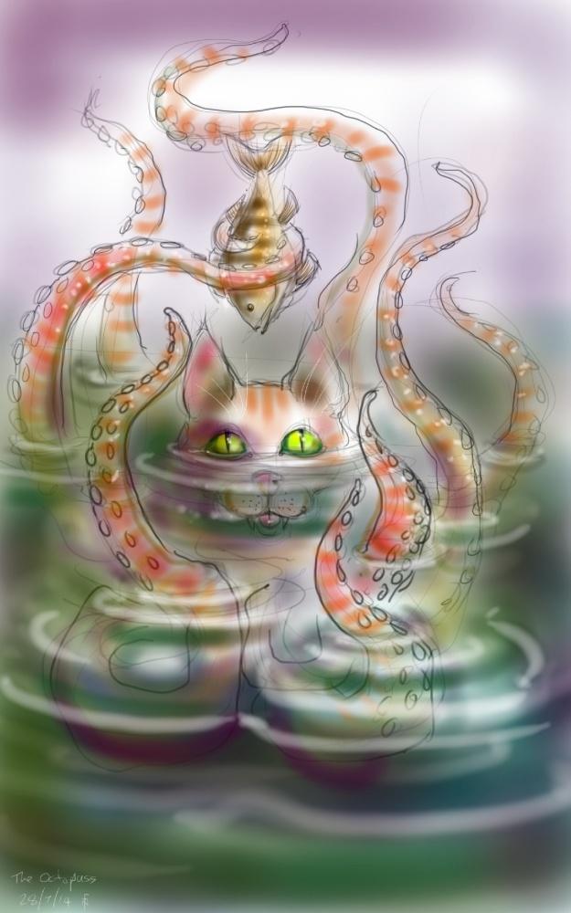 The Octopuss