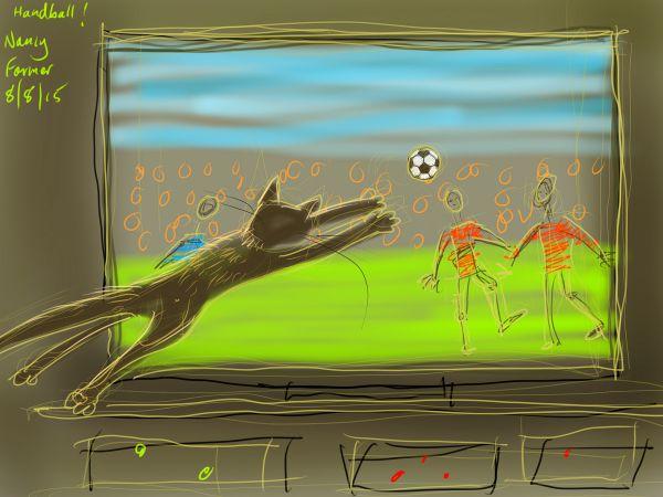 Handball!