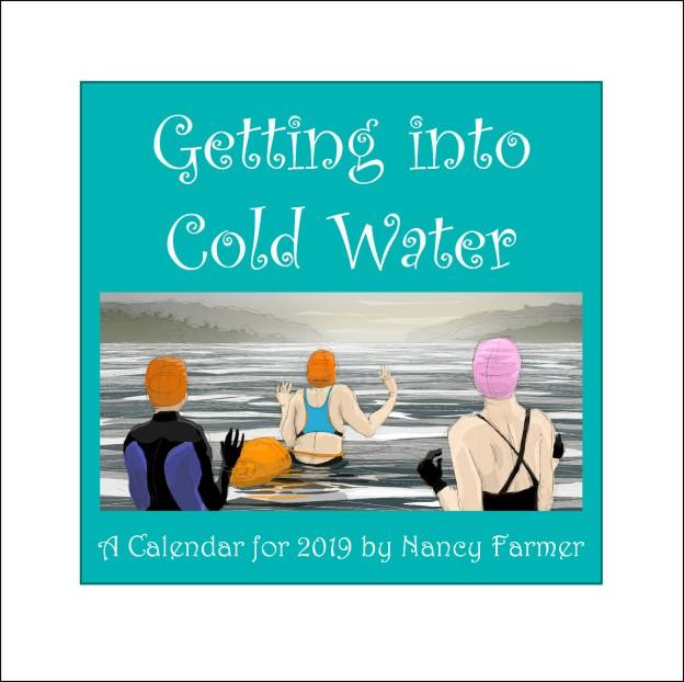 2019 calendar front cover