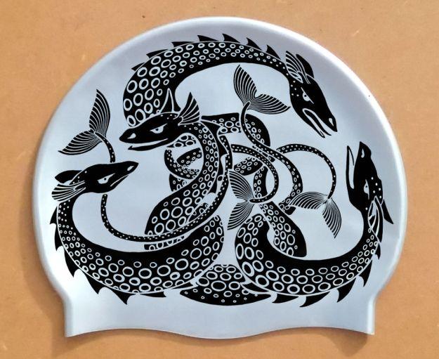 Sea Monsters by Nancy Farmer