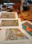 framing prints for Burnham-on-sea