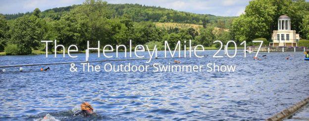 Henley Mole & Outdoor Swimmer show