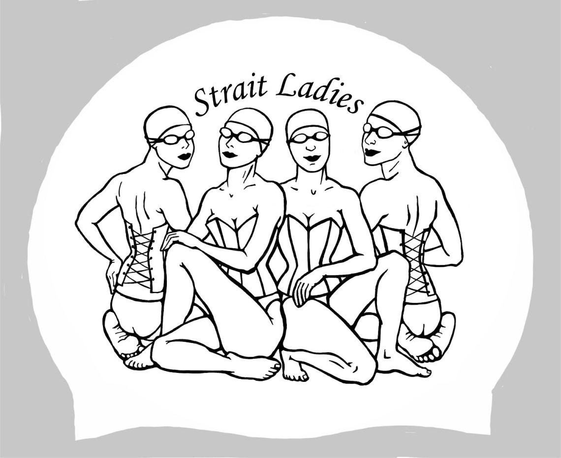 The Strait Ladies