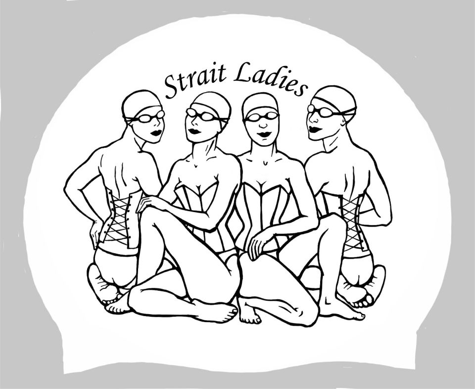 The Strait Ladies