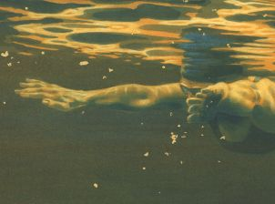 'Summer' - detail